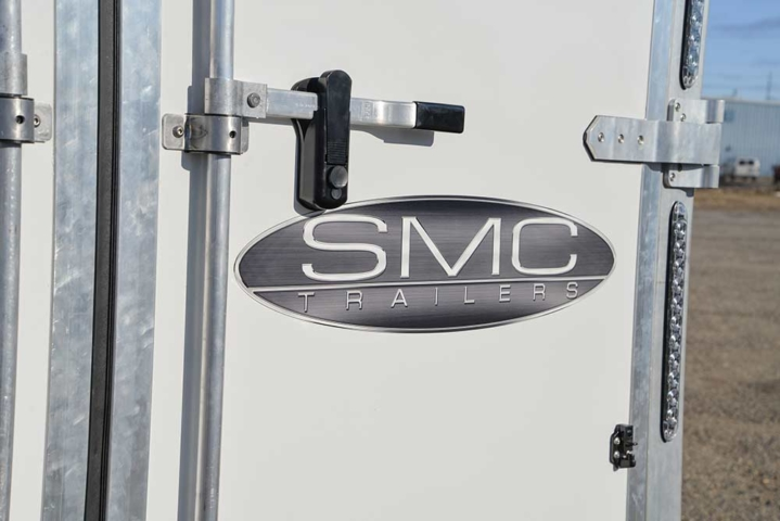 SMC Horse Trailers